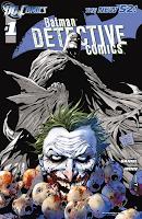 Detective Comics V2 - New 52 - 22/06/2013