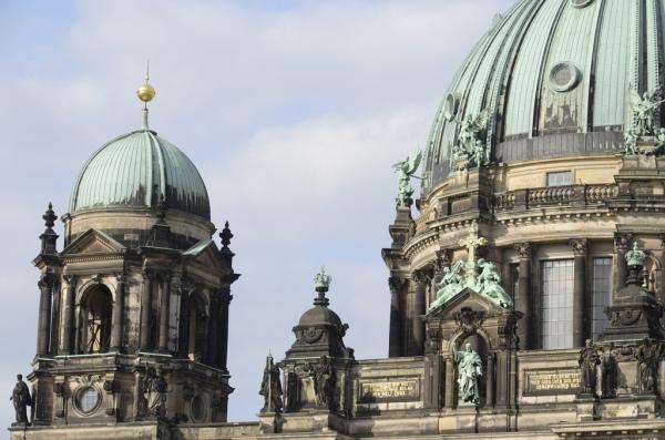 Katedra Berlinder Berlin