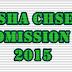 Odisha CHSE +2 Online Admission Process 2015 by DHE Odisha