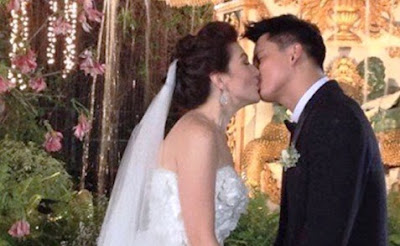 Carmina-Zoren Wedding (Always Forever, A Wedding Like No Other)