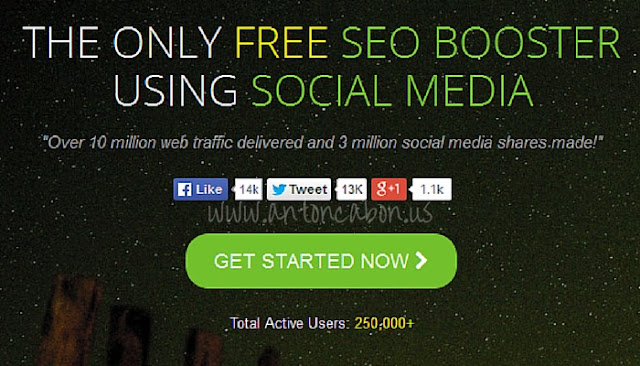 Free SEO Booster