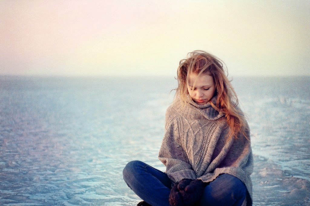 How To Be Alone Without Feeling Lonely