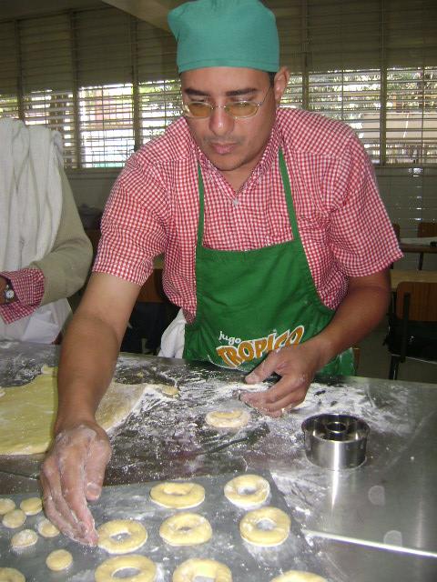 cocina masajes damaris