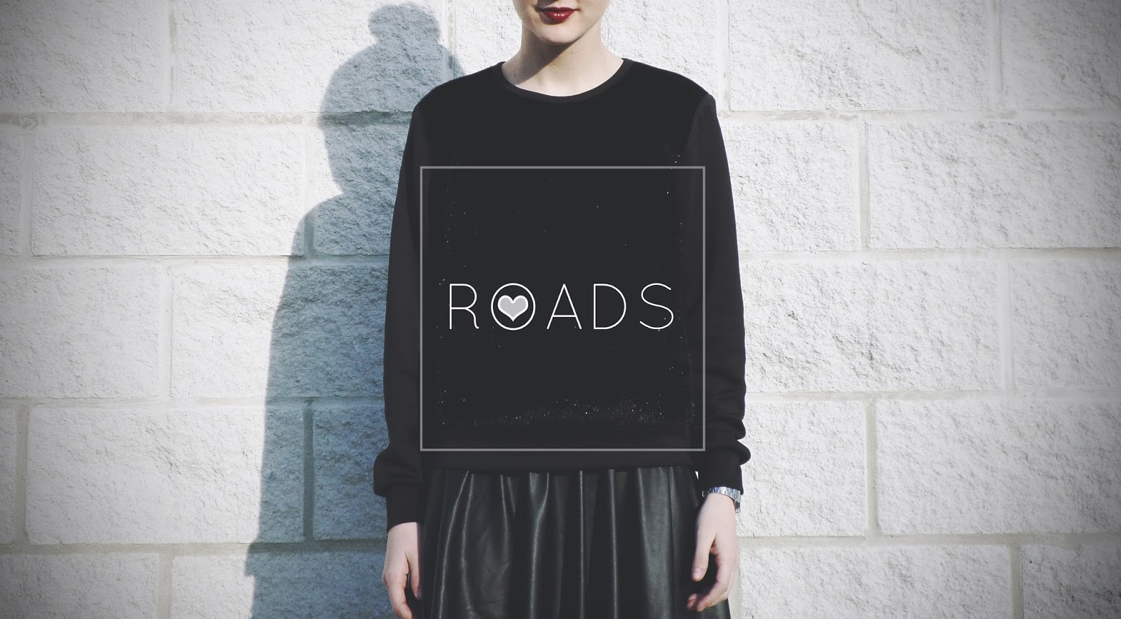 Preview of tomorrow's post | ROADS