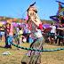 Podsumowanie miesiąca kręcenia hula hop