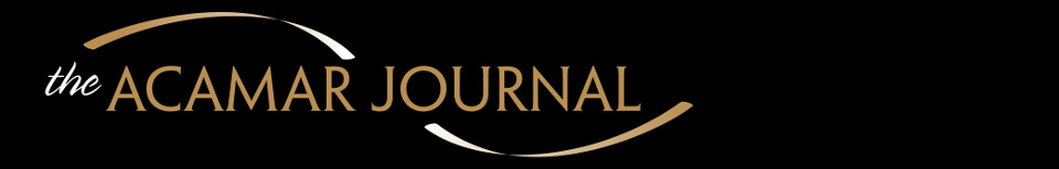 Acamar Journal