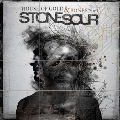 """House of Gold and Bones Part 1"" album cover"