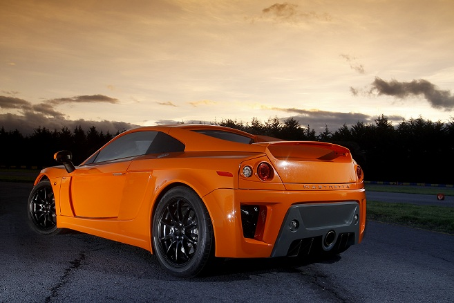 Mastretta MXT Mexicos New Sports Car Kevinmosleyi On Blogger - Bargain sports cars