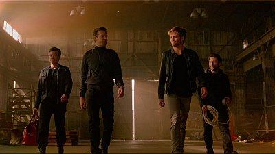 Horrible Bosses 2 (Movie) - 'Ransom Note' Trailer - Song / Music