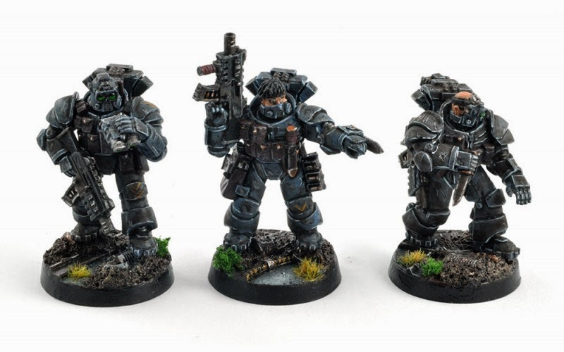kris wall minis anvil industries black ops exolords