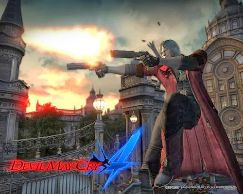 devil may cry 3 developed and Devil may cry 3 brings a new story element to the usual upgrades & improvements that come with gaming sequels in this prequel set 20 years before the first devil may cry games, you become dante - a half-demon who loves his job as a warrior jump off walls, fly through the air and shoot as you go flying through enemies.