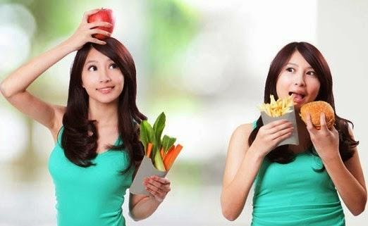 8 Cara Hidup Sehat Untuk Diet Dalam Waktu 2 Minggu