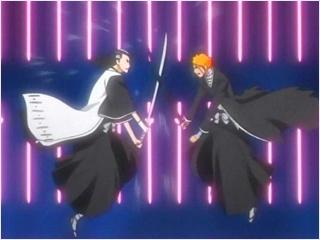 อิจิโกะ vs เบียคุยะ