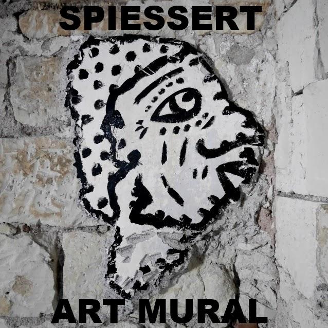 SPIESSERT ART MURAL ART PUBLIC