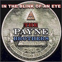 The Payne Brothers - In the Blink of an Eye