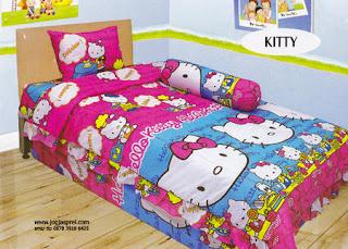 Lady Rose Hello Kitty
