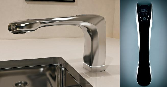 15 Cool Bathroom Faucets and Modern Kitchen Faucets Part 3