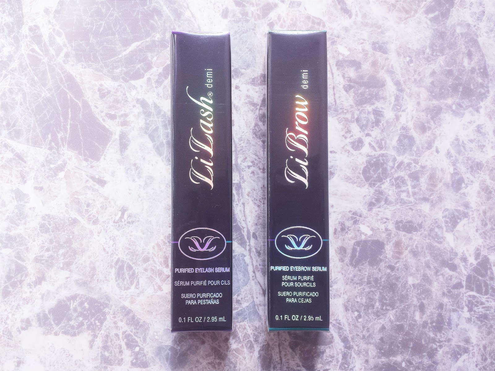 LiLash & LiBrow Serum