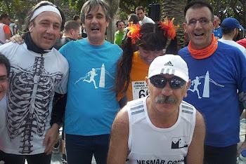 XII-Medio Maratón de Orihuela