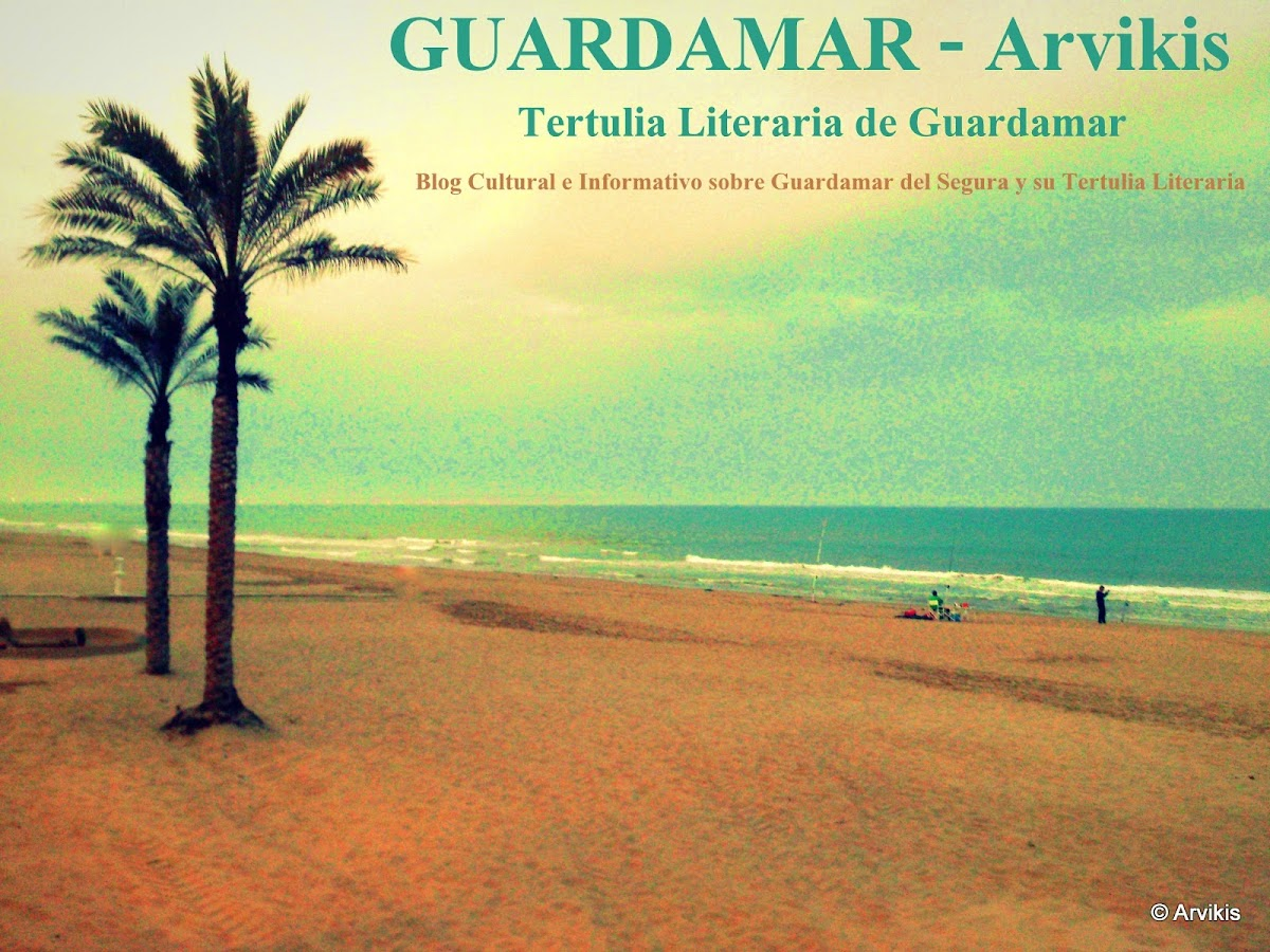 GUARDAMAR - ARVIKIS