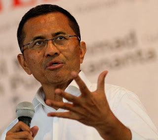 Mampukah Indonesia Menadi Negara Adidaya?