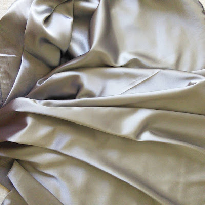satin fabric for knickers