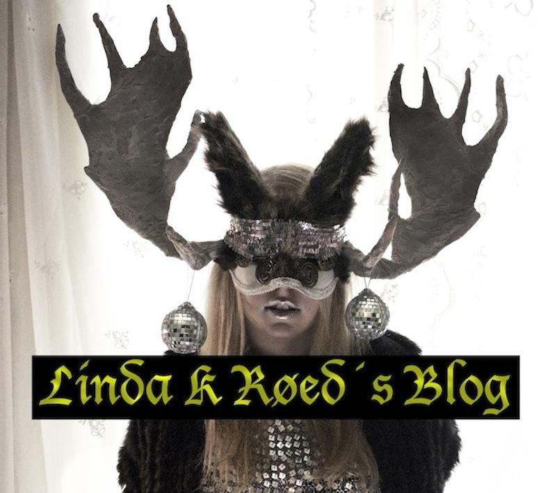 Linda K Røed´s Blog
