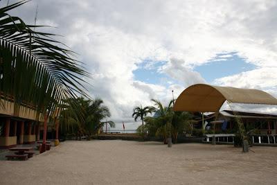 Seagull Beach Resort Diveagar