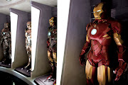 Iron Man 3 (iron man wallpaper )