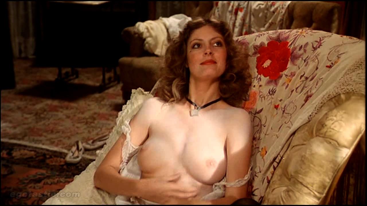 susan sarandon breast nudes