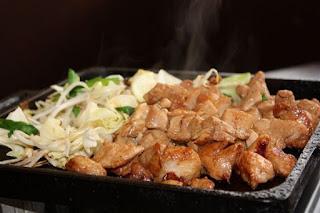 Meiho Kei-chan めいほう鶏ちゃん