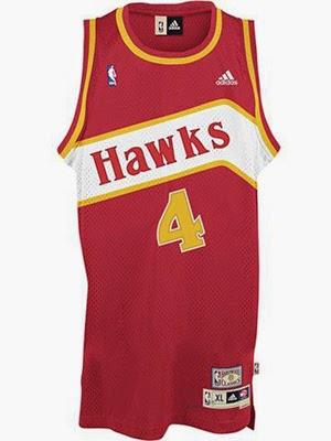 camisetas baloncesto NBA colección adidas