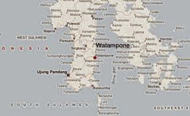 Ekspedisi Surabaya Watampone Bone