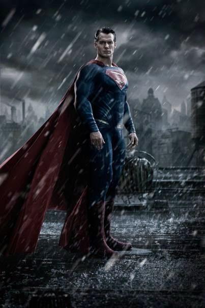 Film Batman v Superman: Dawn of Justice 2016 Bioskop