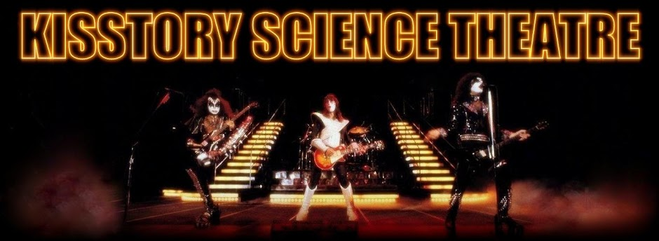 Kisstory Science Theatre