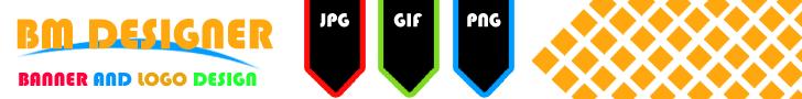 Jasa Pembuatan Logo dan Banner