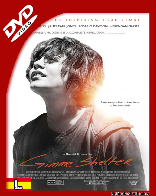 Gimme Shelter [DVDRip][Latino][FD-SD-MG]