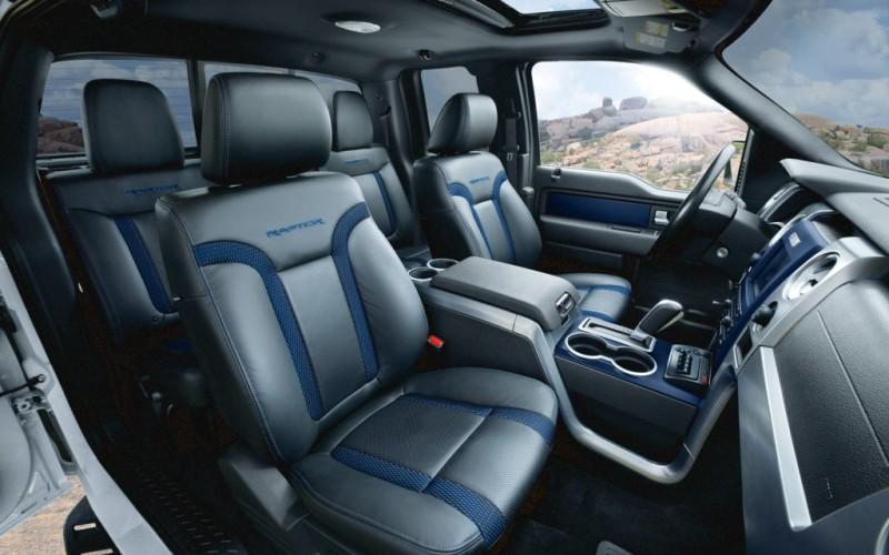 High Performance Sales  2012 Ford F 150 Raptor SVT