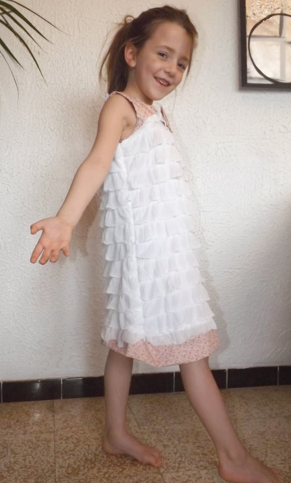 couture, robe, mistinguett
