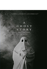 A Ghost Story (2017) DVDRip Español Castellano AC3 5.1