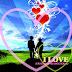Katakan Cinta Dengan Tampilan Gambar Efek Rotate