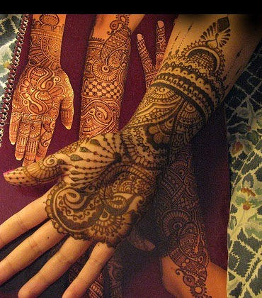 Mehandi Design part-9
