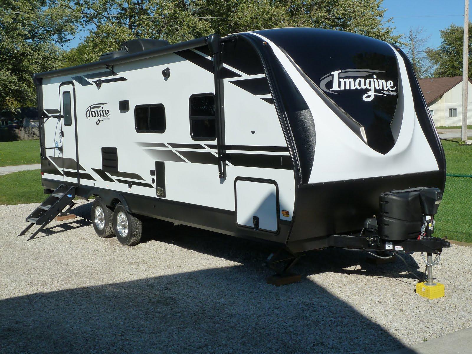 Our present camper