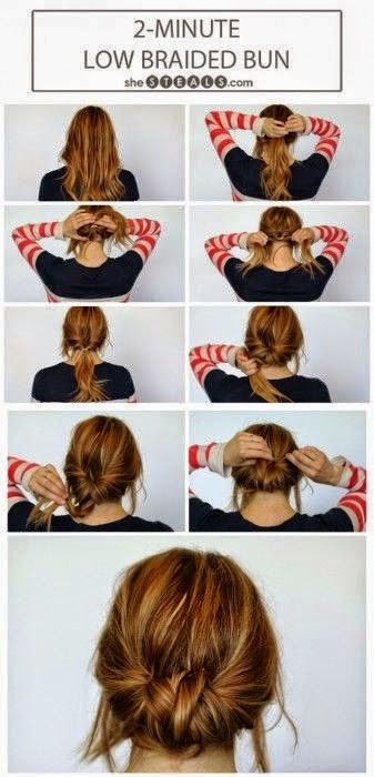 Peinado :P