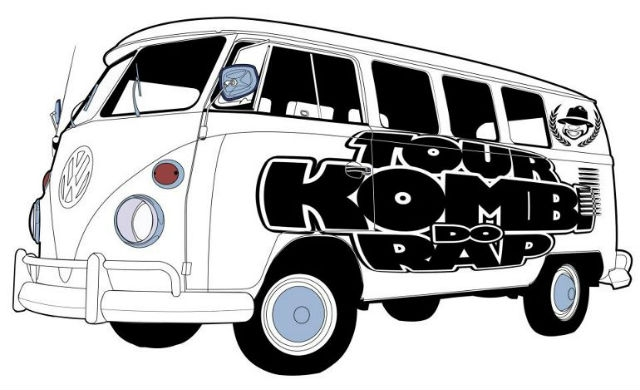 Kombi do Rap