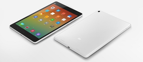 Xiaomi Mi Pad Specs, Price and Availability