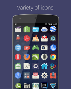 Minimal icon pack free apk