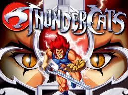 Thundercats on Thundercats Hot Cartoons