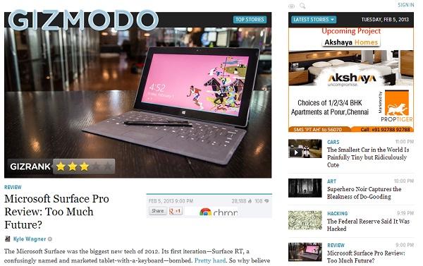 Gizmodo.com