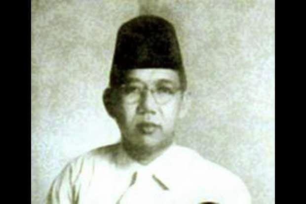 Mengenang Wahid Hasyim, Pahlawan Nasional dari Jombang